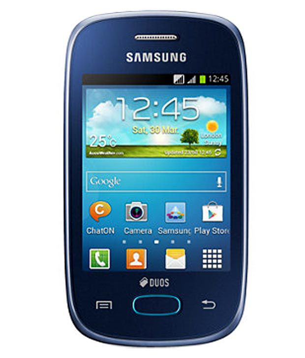Samsung Galaxy Pocket Neo GT S5312