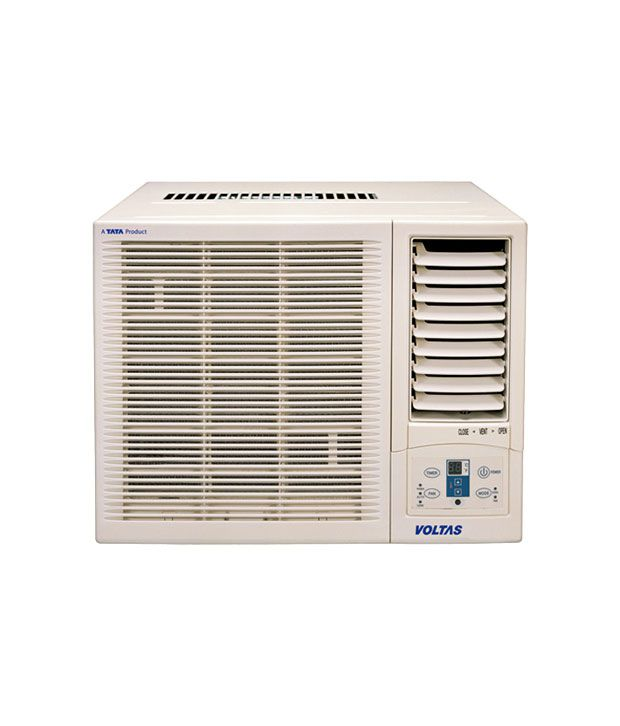 Voltas ton 1 star 102 px window air conditioner price for 1 ton window a c
