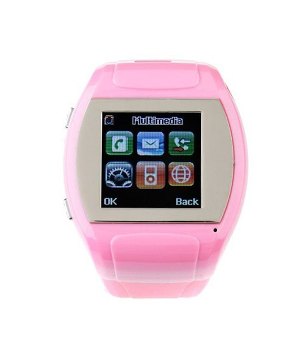 XElectron M007 Watch Pink