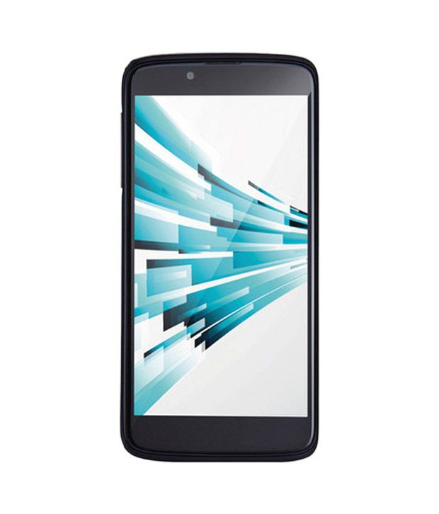 Xolo ( 8GB , 1 GB ) Black