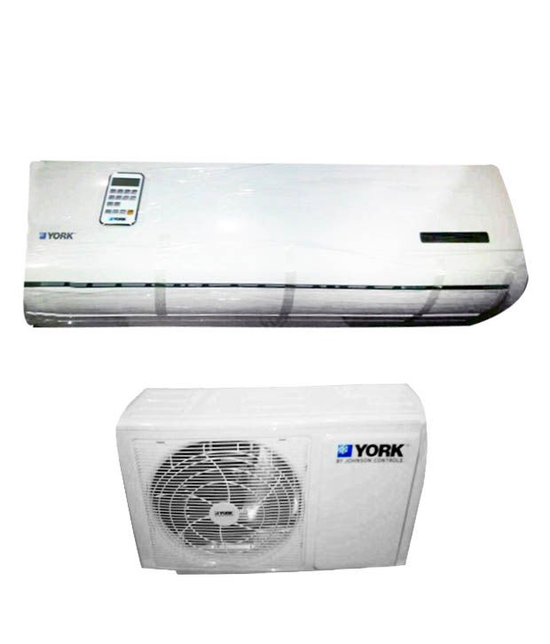york air conditioner cover. york 1.5 ton 3 star 18bb/3bv3 split air conditioner cover