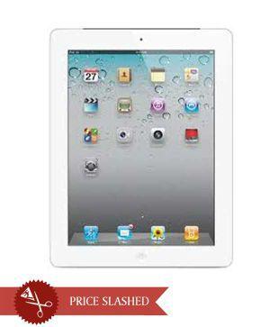 Apple IPAD-2 64GB WIFI-White