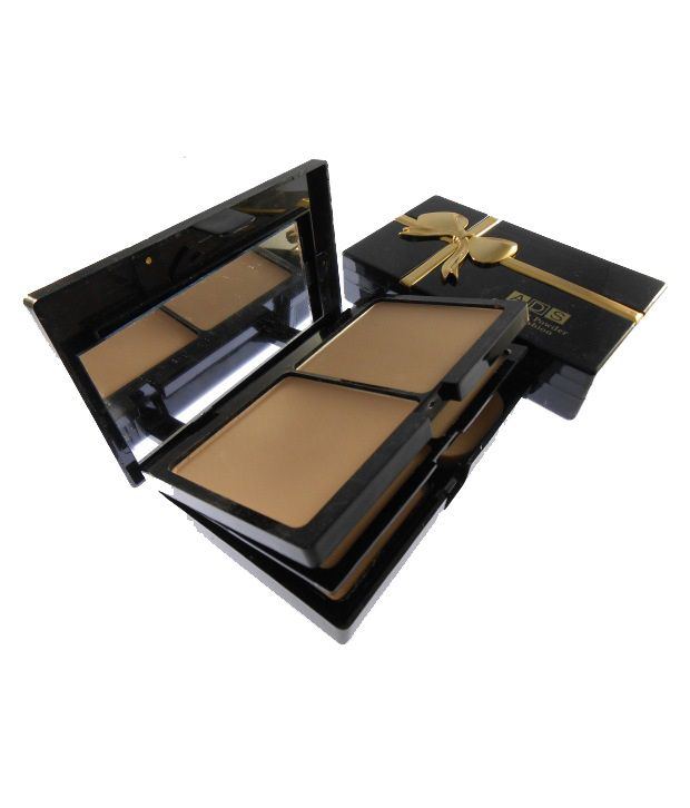 ADS Compact Powder New Fashion 5-In-1 A8490 45g