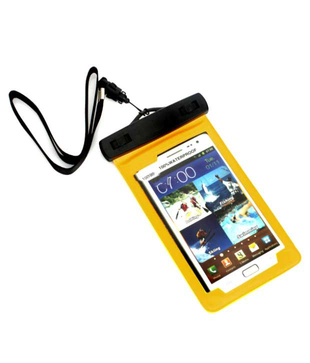 innovative design 538b9 491bb Case Logic Waterproof Mobile- Aqualife Case - Plain Back Covers ...