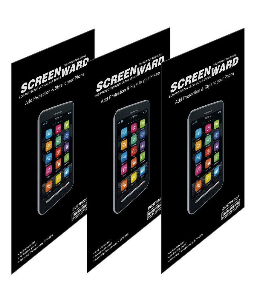 Sony Xperia T2 Ultra Screen Guard by SCREENWARD