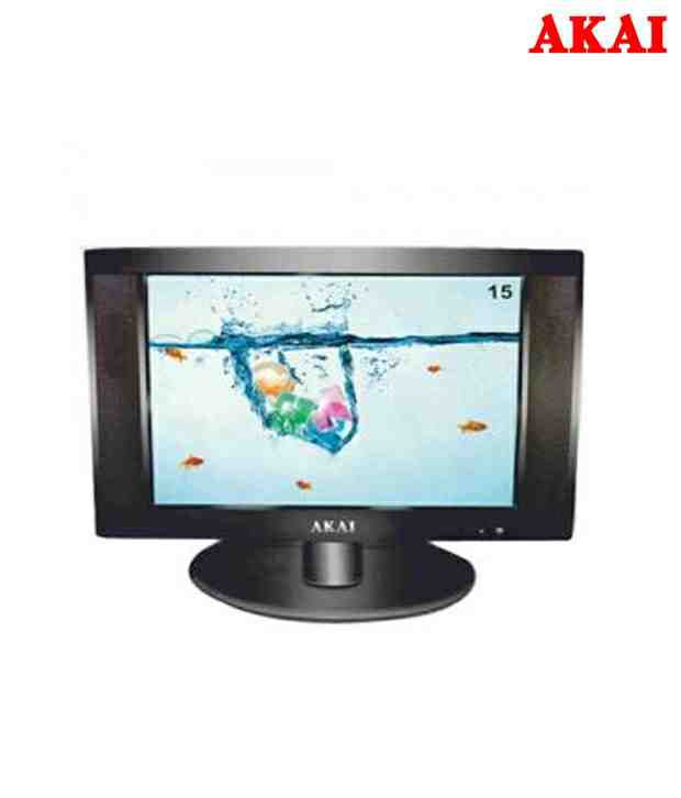Akai Cutie 15 Inches LCD TV