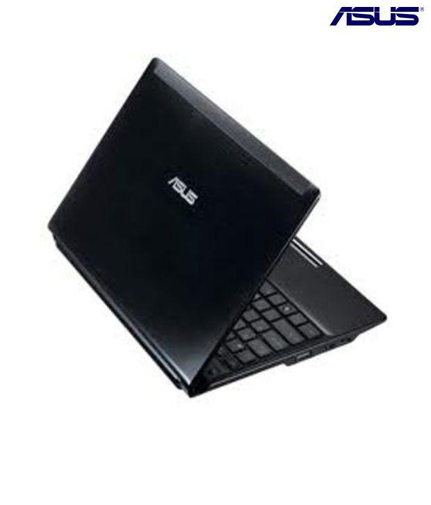 Asus P53E-SO059D Laptop (Black)