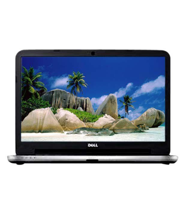 Dell Inspiron 5521  Laptop (Intel core i7 4 GB Windows 8)