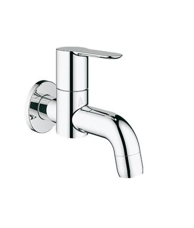 Buy Grohe Bauedge Basin Bib Tap - 20238000 Online at Low Price in ...