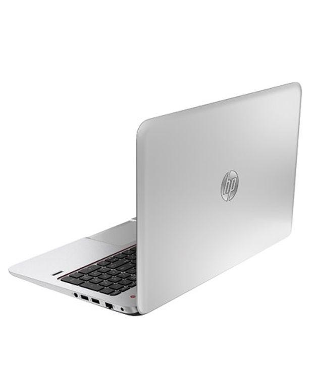 HP Envy 15-J048TX Laptop (4th GenCore i7-4700MQ- 8GB RAM- 1TB HDD- 39 62cm  (15 6)- Win 8- 2GB NVIDIA GeForce GT 740M Graphics) (Glass Fibre with Silky