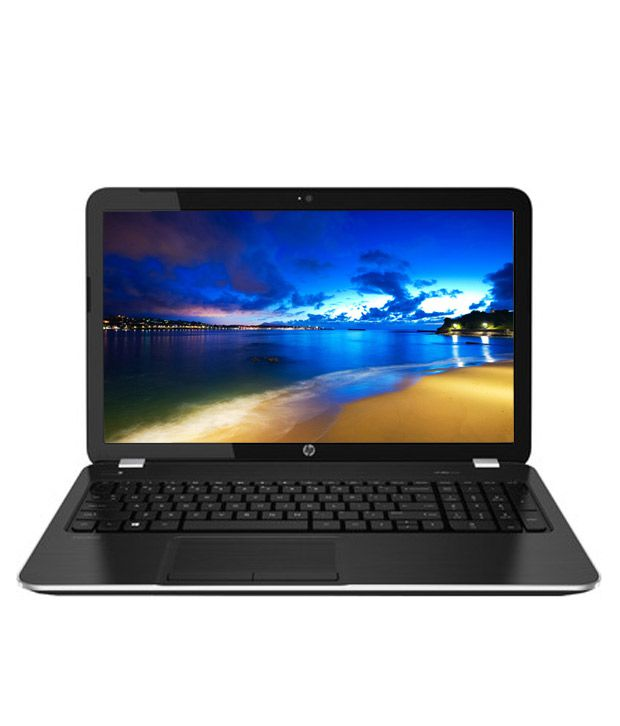 HP Pavilion 15-n012TX Laptop (4th Gen Core i5-4200U- 4GB RAM- 1TB HDD- 39.62cm (15.6)- Win 8- 2GB Graphics) (Mineral Black)