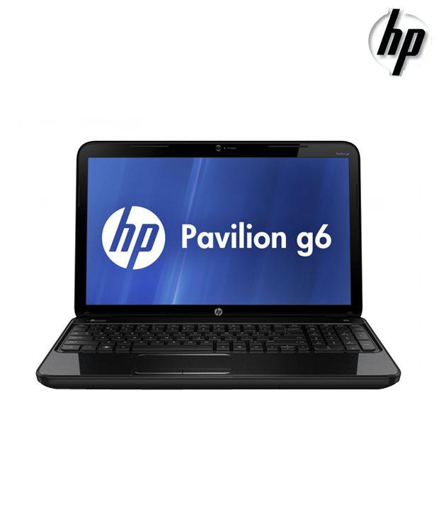 HP Pavilion G6-2105TX Laptop