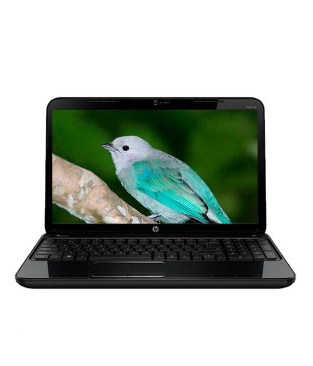 HP Pavilion g6-2230tx Notebook PC (Intel Core i3 3rd Gen- 2GB- 500GB- 1GB Graph- DOS) (Sparkling Black)