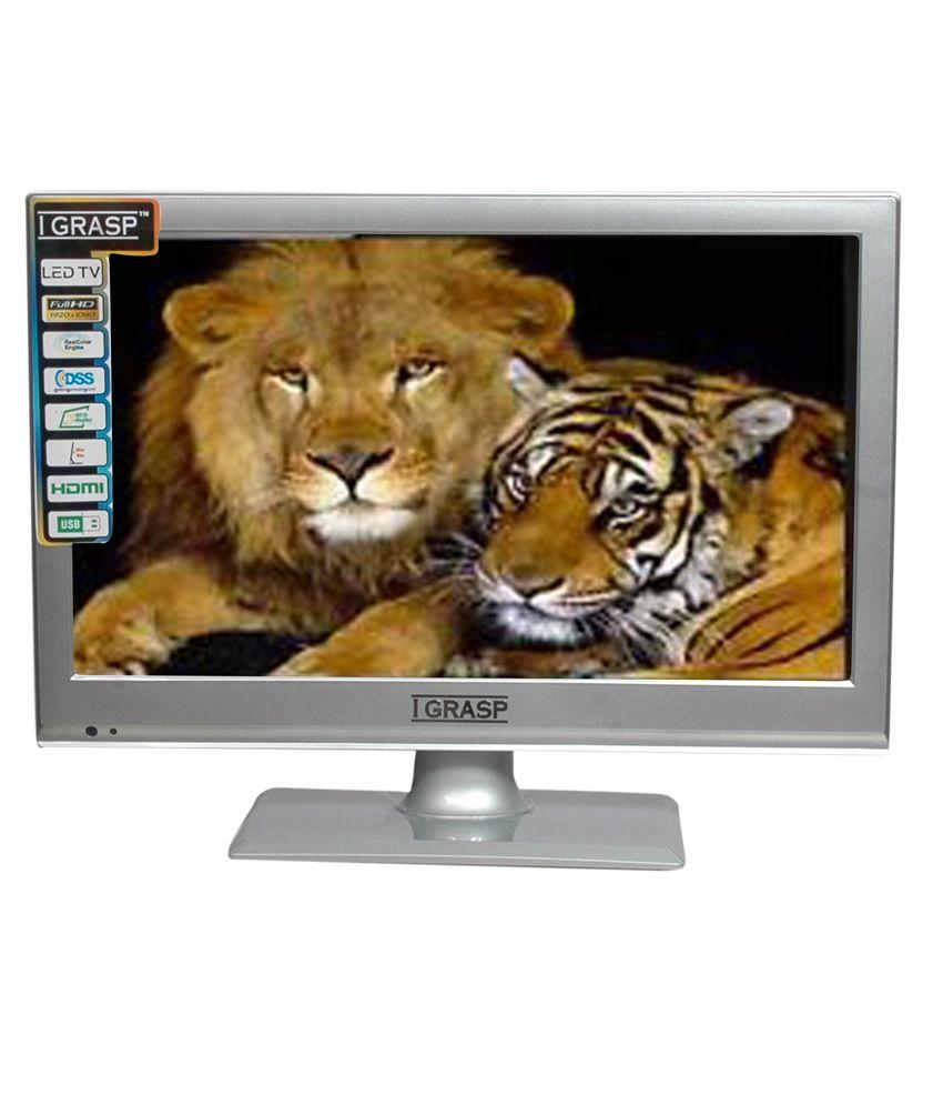 I Grasp K16 40.64 cm (16) Full HD LED Television