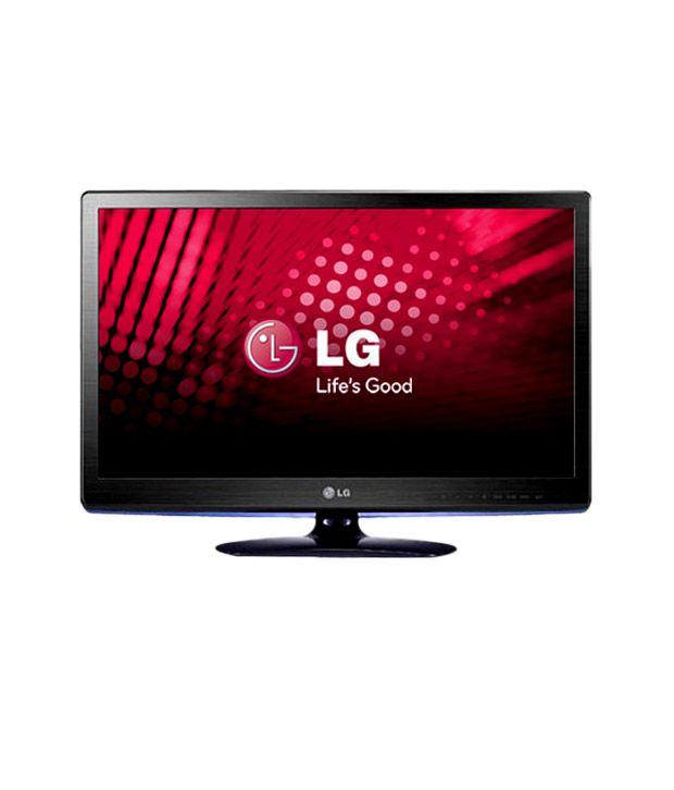 LG 66 cm (26) LS3700 LED Television