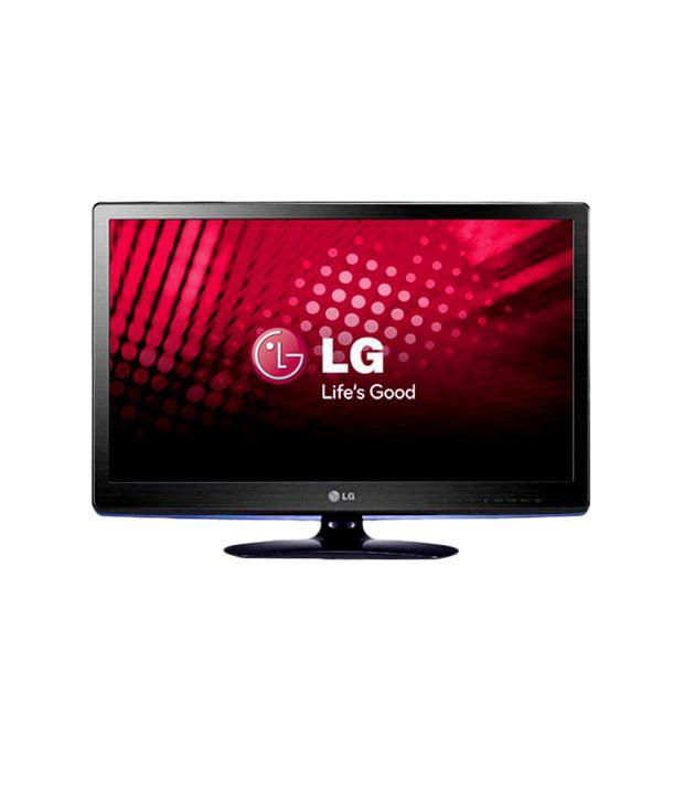 LG LS3700 81.28 cm (32) LED Television