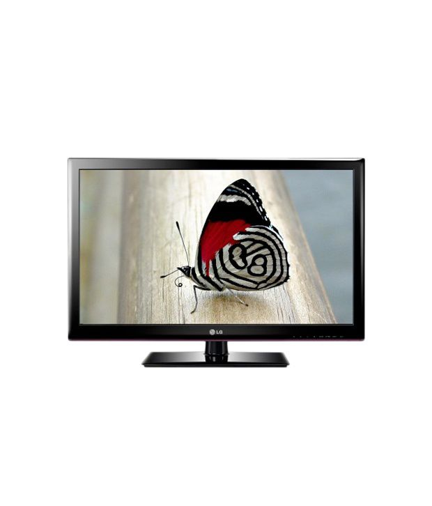 LG 42 inches LS3450 LED Television