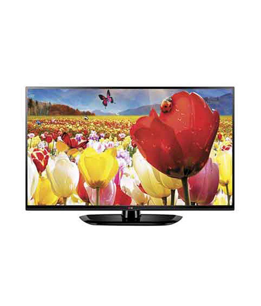 LG 50PN4500 127 cm (50) PDP HD Plasma Television
