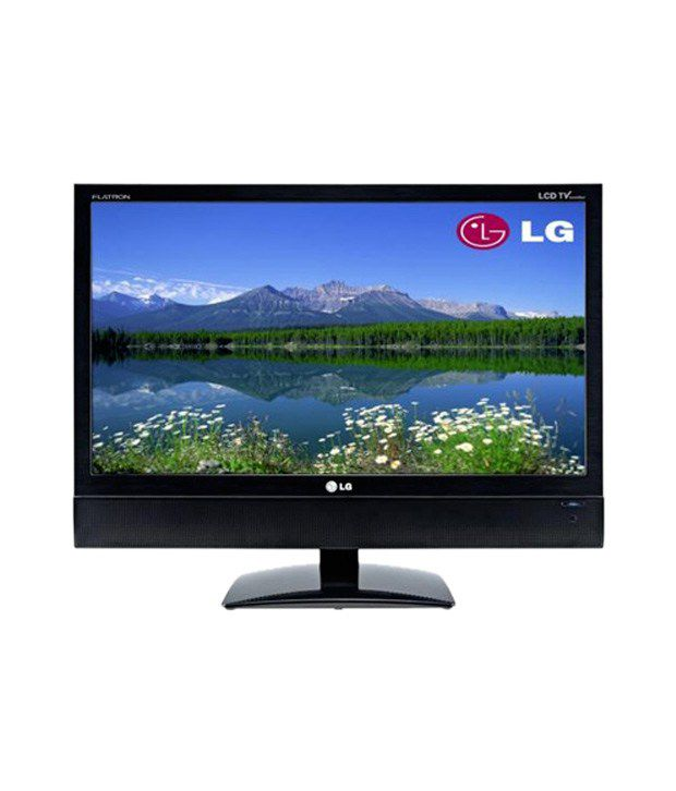 LG M2241A LCD Television