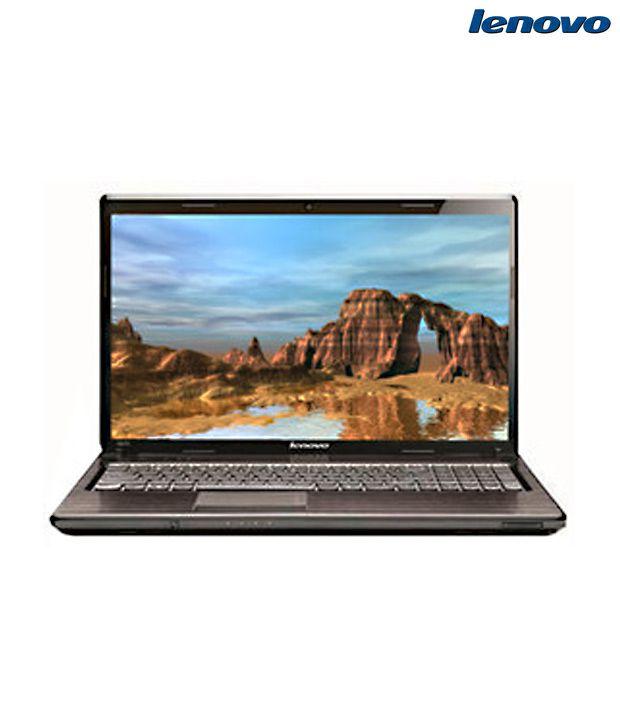 Lenovo Essential G Series G570 (59-304338) Laptop