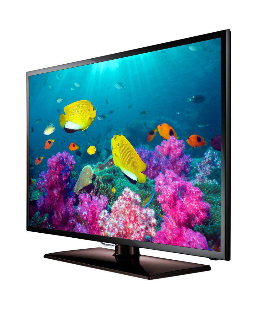 3063aa5cebe Buy Samsung 32F6400 81 cm (32) 3D Smart Full HD Slim LED Television ...