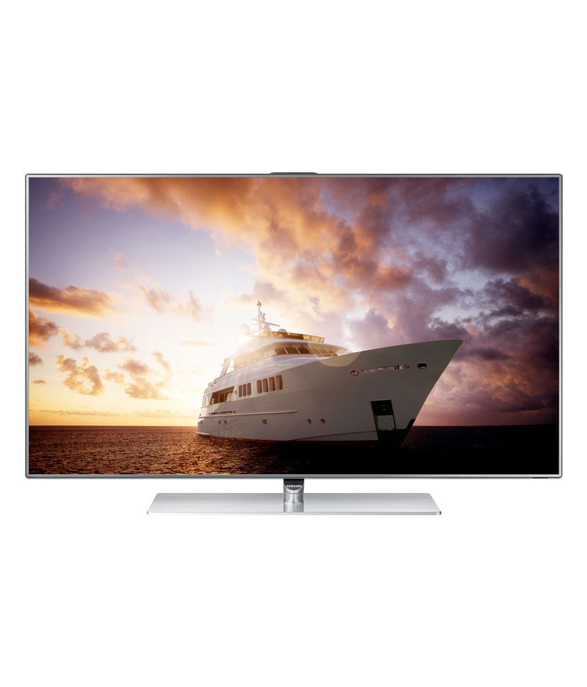 Samsung 46F7500 117 cm (46) 3D Smart Full HD Slim LED Television