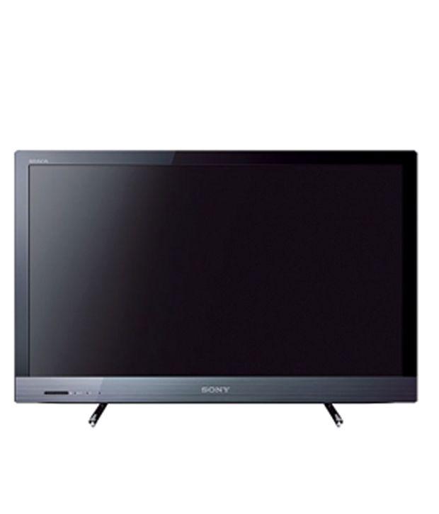 Sony BRAVIA 66 cm (26) HD LED KDL-26EX420 Television