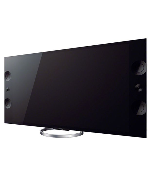 Buy Sony BRAVIA KD-65X9004A X Series 4K 164 cm (65) 3D Smart (Ultra HD) LED  Television Online at Best Price in India - Snapdeal