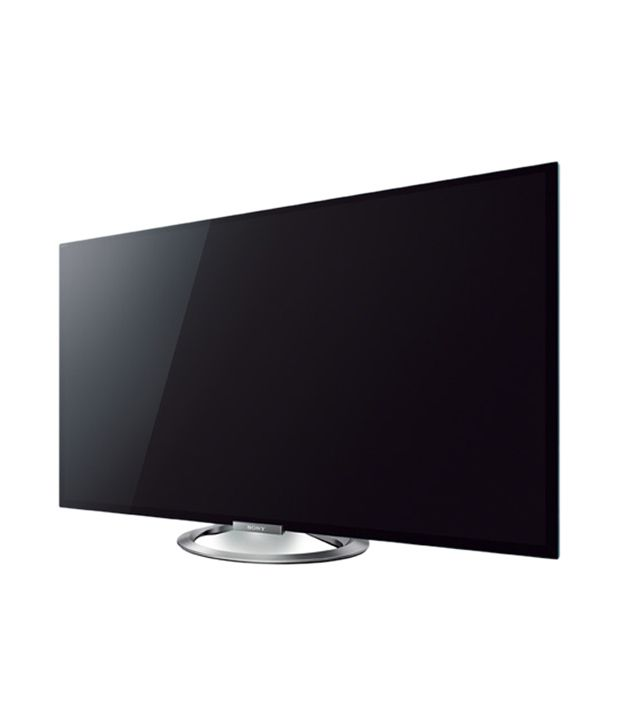 buy sony bravia kdl 46w950a 117 cm 46 3d smart led television online at best price in india. Black Bedroom Furniture Sets. Home Design Ideas