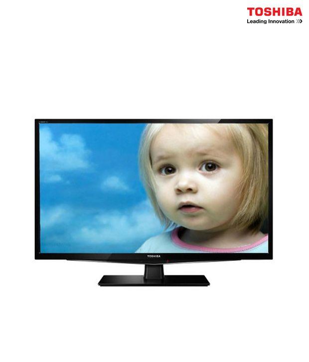 TOSHIBA 32PS200 32 Inches HD Ready LED TV