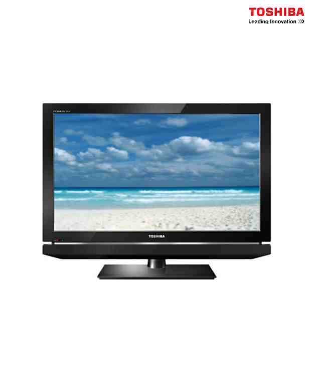 Toshiba 40PB20 101.6 cm (40) Full HD LCD Television
