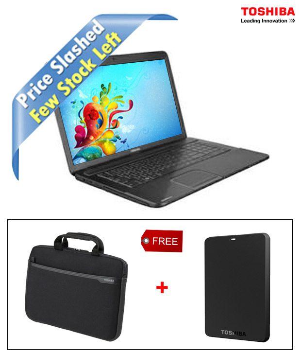 Toshiba Satellite C850-E0010 Laptop