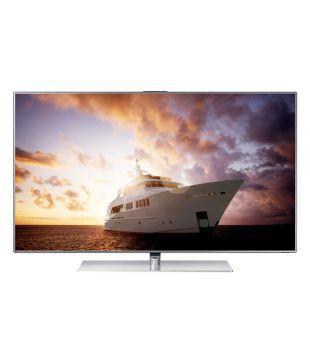 Samsung 46F7500 117 cm (46) 3D Smart Full HD Slim LED Television