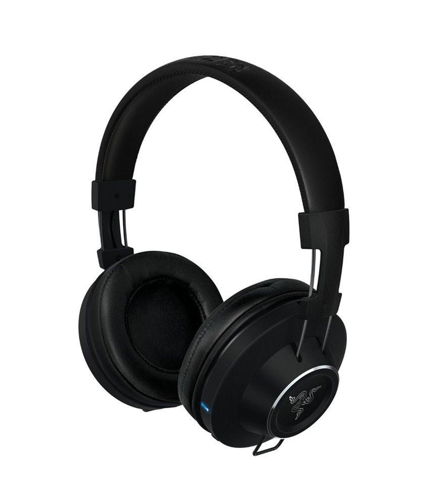 Bluetooth razer earphones - earphones bluetooth wireless