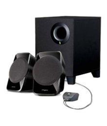 Creative SBS A120 2.1 Channel Multimedia Speaker