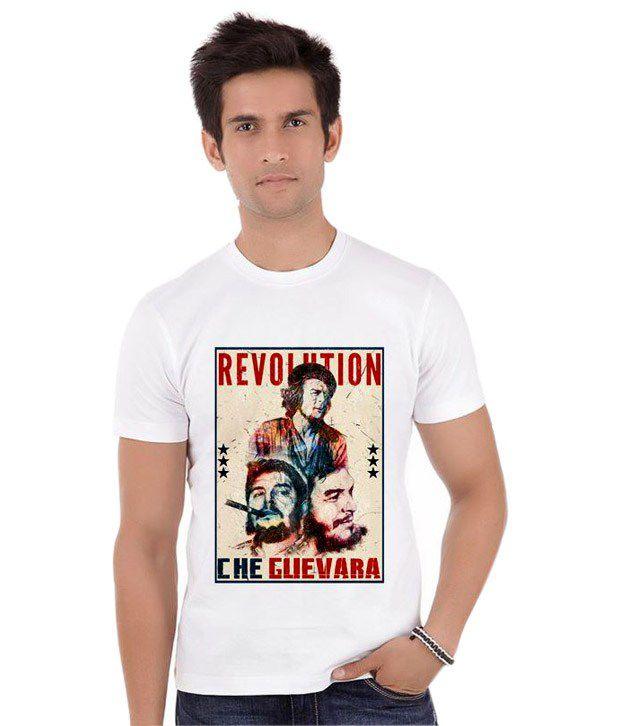 Bluegape Revolution Che Guavera T-Shirt
