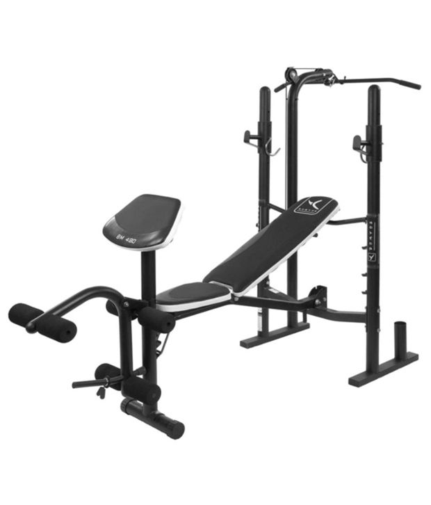 Domyos BM 490 Fitness WEIGHTS BENCHES 8103648: Buy Online ...