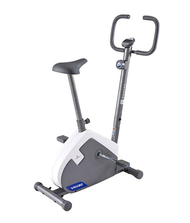 Life Fitness Treadmill Craigslist: Domyos VM 130 Fitness ELLIPTICALS 8289194: Buy Online At
