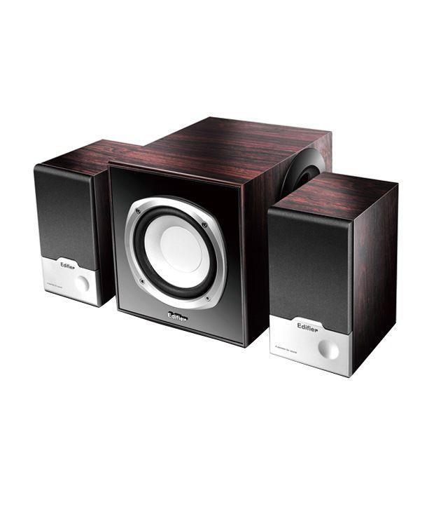 Edifier P1060 2.1 Multimedia Speakers