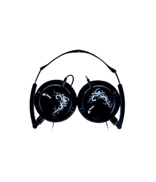 Genius HS-410F Headset