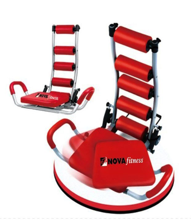 Gofitindia Rocket Twister Exercise Machine: Buy Online At