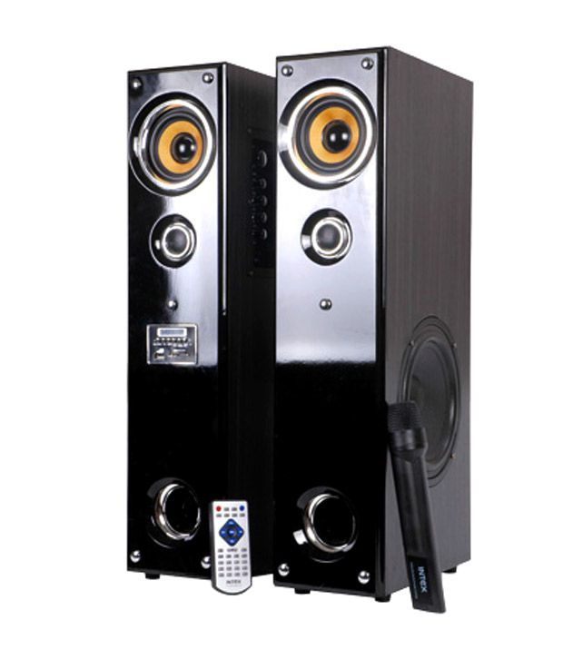 INTEX COMPUTER MULTIMEDIA SPEAKER IT-11500 SUF