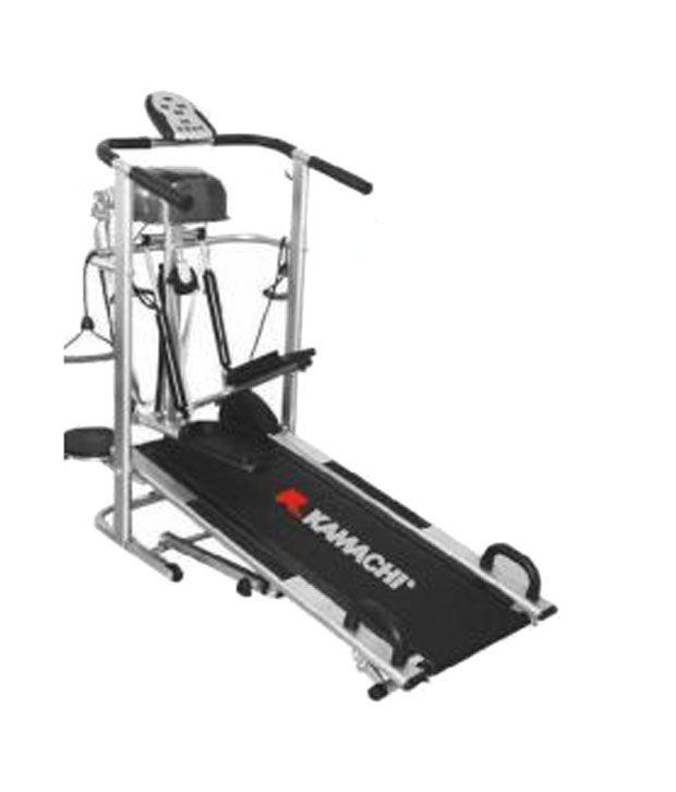 kamachi 6 in 1 manual treadmill buy online at best price on snapdeal rh snapdeal com Manual Treadmill Walmart Manual Treadmill Rollers