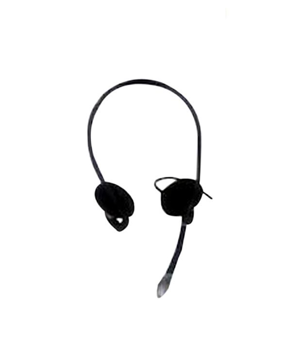 Lenovo Behind Neck Headset With Mic (P560)