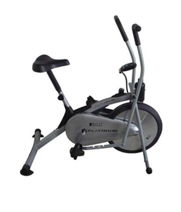 Cybex Treadmill Error 3: Lifeline Air Bike Deluxe: Buy Online At Best Price On Snapdeal