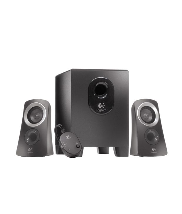 b2ba7316c82 Buy Logitech Z313 2.1 Multimedia Speakers Online at Best Price in India -  Snapdeal