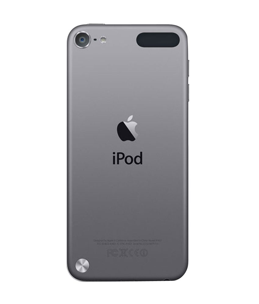 Buy Apple iPod Touch 32GB Gray (5th Generation) Online at ...
