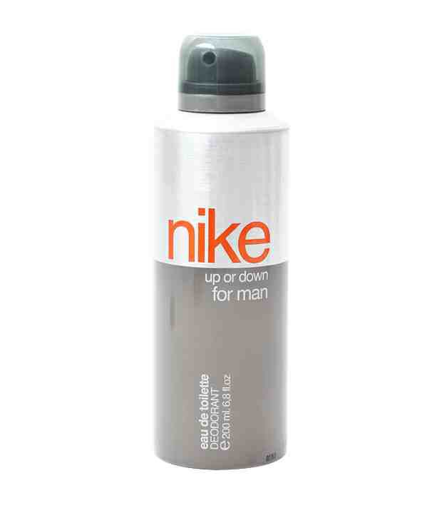 Nike Up Or Down Men Deo