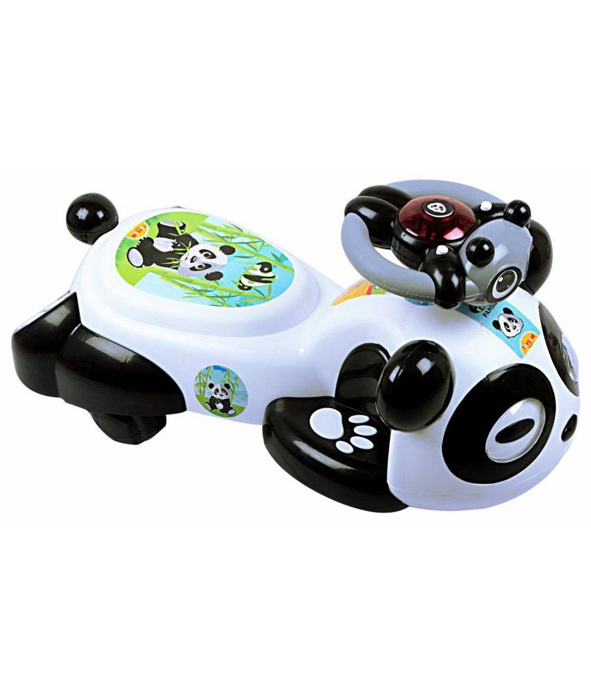 Toyzone Panda Magic Car Cars