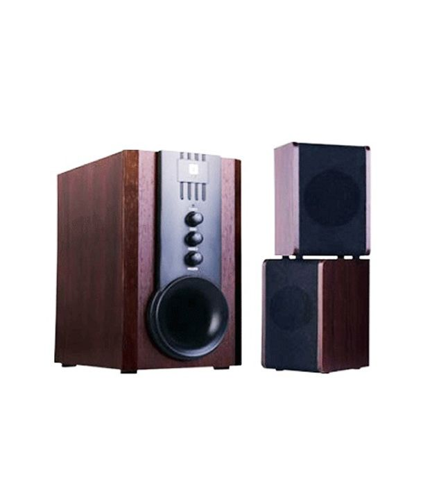 iBall-Tarang-2.1-Speakers